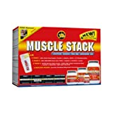 All Stars Muscle Stack, Variante 7 (chocolate, fruit punch, ...