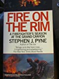 Fire on the Rim: Firefighter
