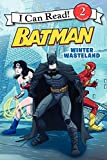 img - for Batman Classic: Winter Wasteland (I Can Read Level 2) book / textbook / text book