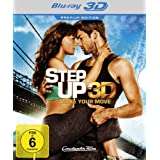 "Step Up 3 (Limitierte 3D Premium Edition) [3D Blu-ray]von ""Rick Malambri"""