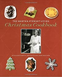 The Martha Stewart Living Christmas Cookbook