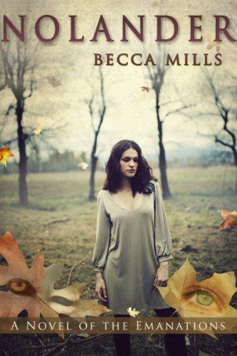 E-book - Nolander (Emanations) by Becca Mills