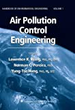 img - for Air Pollution Control Engineering (Handbook of Environmental Engineering) book / textbook / text book