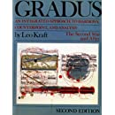 Gradus: An Integrated Approach to Harmony, Counterpoint, and Analysis: The Second Year and After (Second Edition)  (Vol. 2)