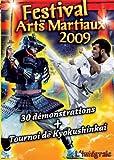 echange, troc 24ème Festival des Arts Martiaux - Paris Bercy 2009