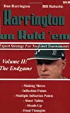 Harrington on Hold em Expert Strategy for No Limit Tournaments, Vol. 2: Endgame