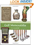 Golf Memorabilia (Crowood Collectors'...