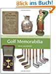 Golf Memorabilia (Crowood Collectors')