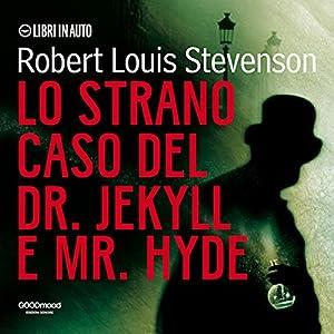 Lo strano caso del Dr. Jekyll e Mr. Hyde Hörbuch