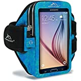 Armpocket® Ultra i-35 armband for iPhone 6 and Galaxy S6