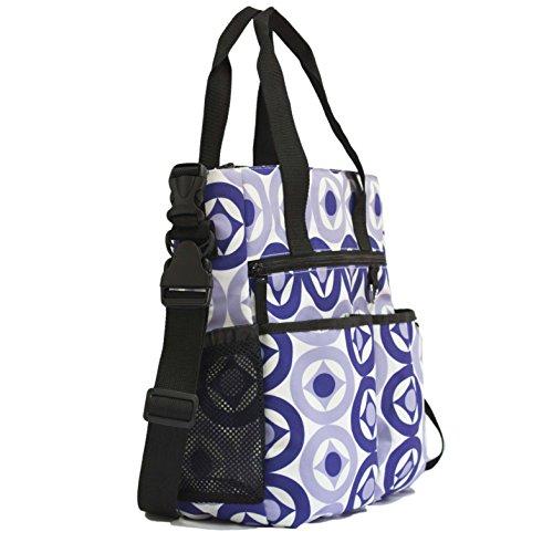 unique lovely best mommy messenger diaper bag stylish designer look with rugged and useful. Black Bedroom Furniture Sets. Home Design Ideas