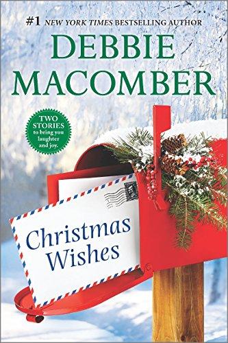 Christmas Wishes: Christmas LettersRainy Day Kisses (A Blossom Street Novel)