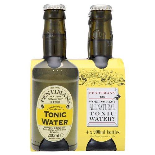 Fentimans Tonic Water 8 x 200ml