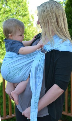 Find Discount Lite-on-Shoulder Baby Sling