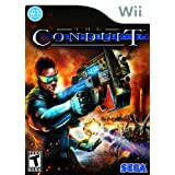The Conduit - Wii Standard Editionby Sega of America, Inc.