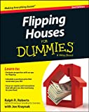 img - for Flipping Houses For Dummies book / textbook / text book