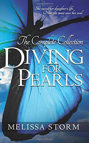 Diving for Pearls:  The Complete Collection (The Pearl Makers)