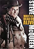 Wanted: Dead Or Alive - Season 3 [DVD] [Region 1] [US Import] [NTSC]