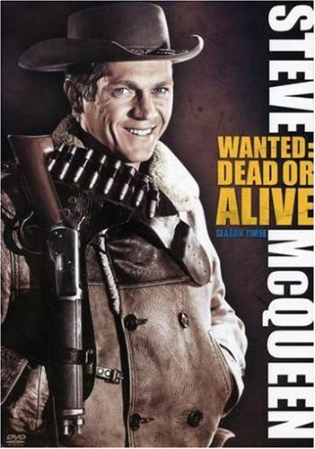  : Wanted: Dead or Alive - Season 3