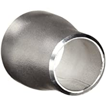 Stainless Steel 304/304L Butt-Weld Pipe Fitting, Concentric Reducer Coupling, Schedule 10