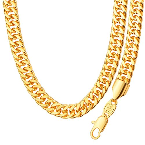 celebrity-fashion-jewelry-18k-stamp-gold-plated-necklacebracelets-for-men-women-party-gift-nb60087