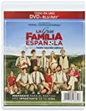 Image de Family United ( La gran familia española ) (Blu-Ray & DVD Combo) [ NON-USA FORMAT, Blu-Ray, Reg.B Import - Spain ]