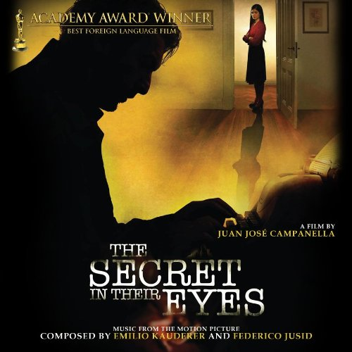 Secret in Their Eyes - O.S.T.