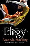 Elegy: Book Four in the Watersong Series