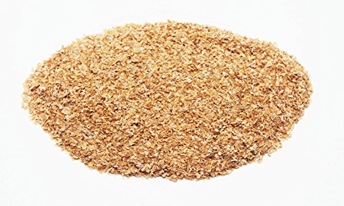 1Lb Wheat Bran Mealworm Bedding