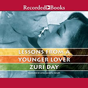 Lessons From a Younger Lover Audiobook
