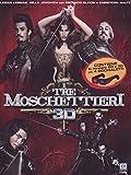 I Tre Moschettieri (2011) (3D) (2 Dvd+Occhialetti)
