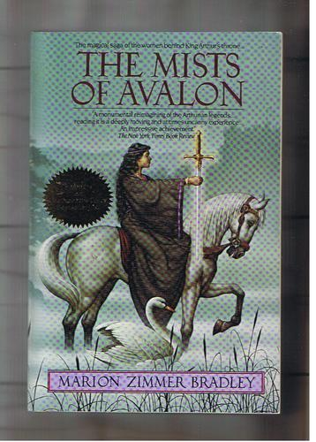 Amazoncom Customer reviews The Mists of Avalon