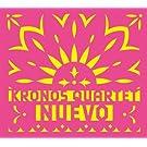 Kronos Quartet: Nuevo