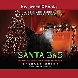 Santa 365 Audiobook