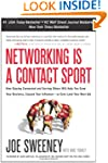 Networking is a Contact Sport: How St...