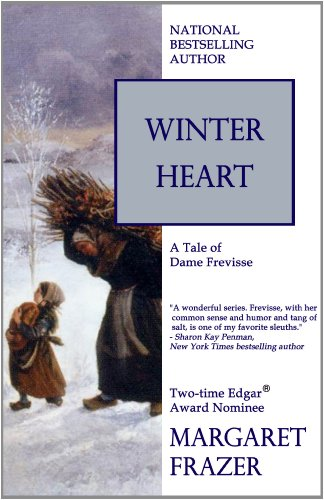Winter Heart (Sister Frevisse Medieval Mysteries)
