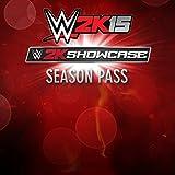 WWE 2K15 Season Pass - PS3 [Digital Code]