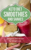 Populare KETO Diet Smoothies: Ketogenic Diet Recipes for Losing Weight