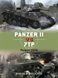 img - for Panzer II vs 7TP: Poland 1939 (Duel) book / textbook / text book