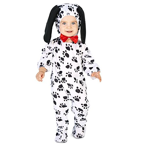 Dalmatian Toddler Costume