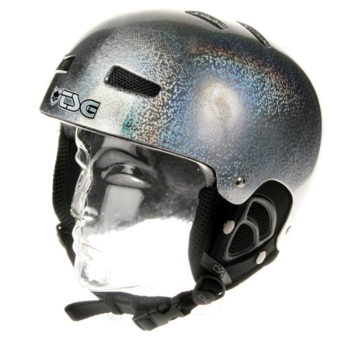 Helm TSG Gravity Special Makeup disco LXL