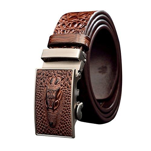 menschwear-mens-full-grain-leather-belt-adjustable-automatic-buckle-35mm-310-brown