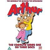 Arthur - Complete Series One [DVD]by Arthur