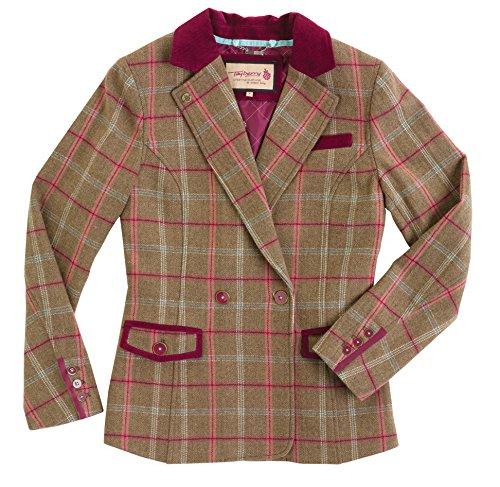 Buy Womens Tweed Jackets UK - That British Tweed Company