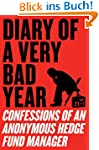 Diary of a Very Bad Year: Interviews...