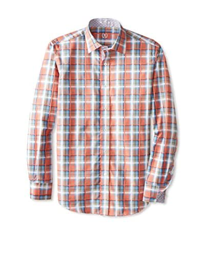 BUGATCHI Men's Groove Shirt
