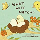 img - for What Will Hatch? book / textbook / text book