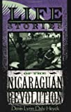 img - for By Denis L. D. Heyck - Life Stories of the Nicaraguan Revolution (1990-03-09) [Paperback] book / textbook / text book