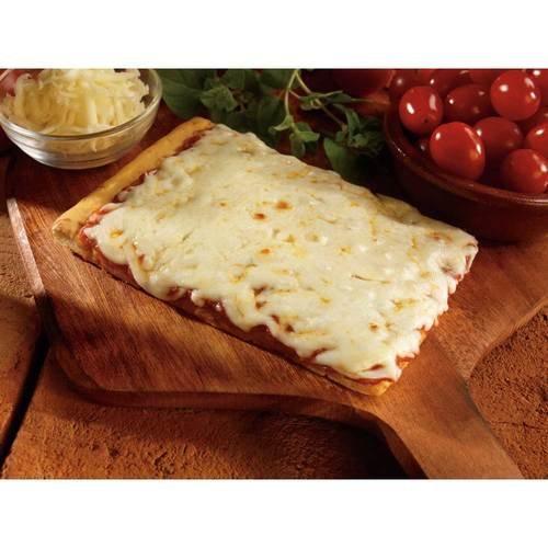 Conagra The Max Mozzarella Cheese Pizza - 4 x 6 inch, 4.65 Ounce each -- 96 per case. (Max And Cheese compare prices)