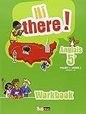 Hi there ! 5e  Workbook